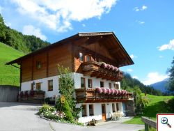 Apartments Presslaber Matrei in Osttirol